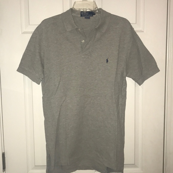 Polo by Ralph Lauren Other - Grey polo By Ralph Lauren